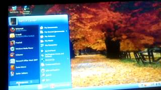 2009 HP Mini 210-1041NR running Windows XP Home Edition