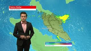MET MALAYSIA - Laporan Cuaca 16 Oktober 2021 screenshot 4