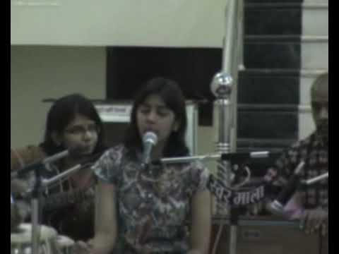 Naam bina kachu na mile Folk song( Kutchh) - by ni...