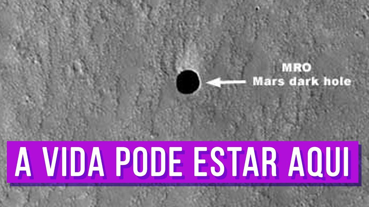 Download É UM ABRIGO EM MARTE!