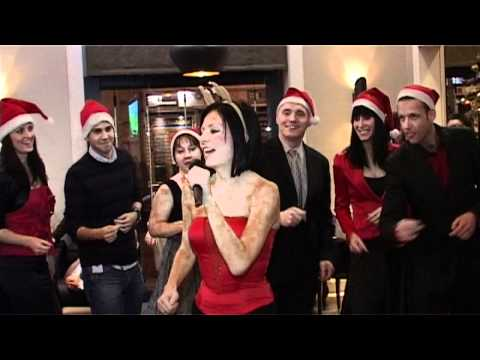 Continental Hotel Budapest Management Team Christmas Dance