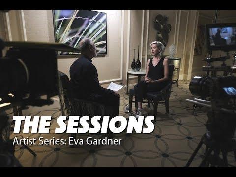EVA GARDNER - Bass Player (The Mars Volta, Gwen Stefani, Cher, Pink, etc.) for The Sessions