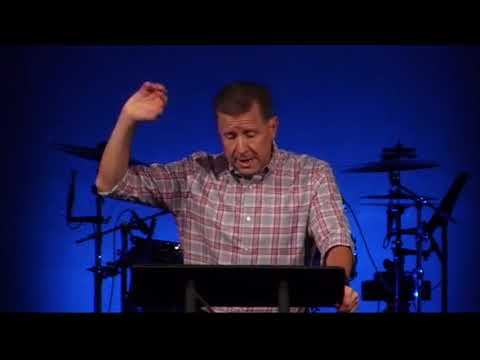 Persistent Prayer (Part 2) -  Pastor Mike Fabarez -  Focal Point