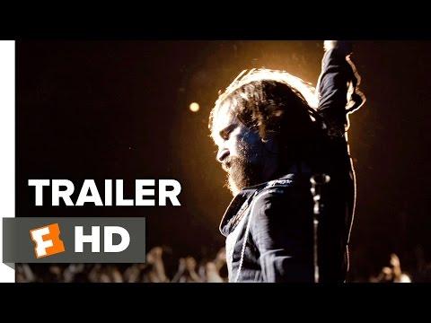 Paulo Coelho's Best Story Official Trailer 1 (2015) - Paulo Coelho Biopic HD