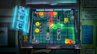 Dead Space Ignition - Hardware Puzzle Revisited: Top Bottom