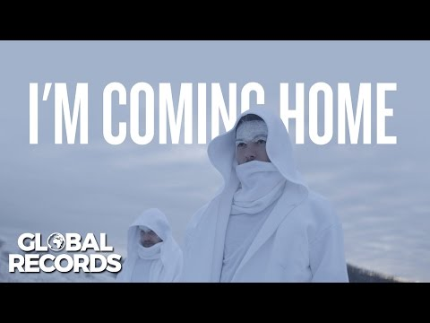 Клип VanoTek - I'm Coming Home (feat. the Code & Georgian)