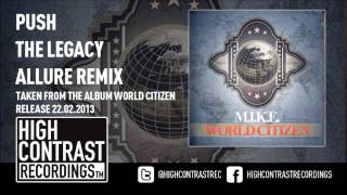 17. Push - The Legacy (Allure Remix) [HD/HQ]