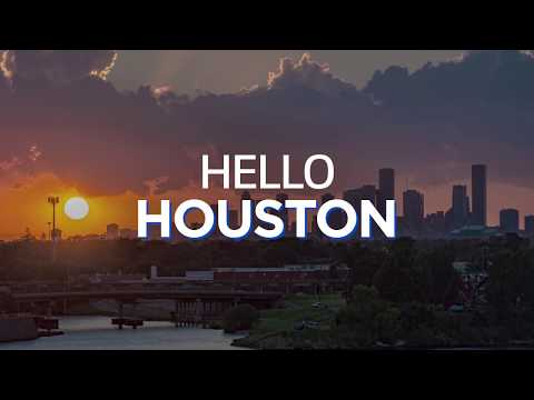 OLED TV Tour - Houston