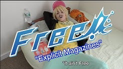 "Free! Sales Ep. 5: ""Explicit Magazines"""
