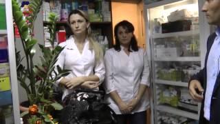 Аптека Гиппократ - оперативные мероприятия УЭБ и ПК МВД по КЧР