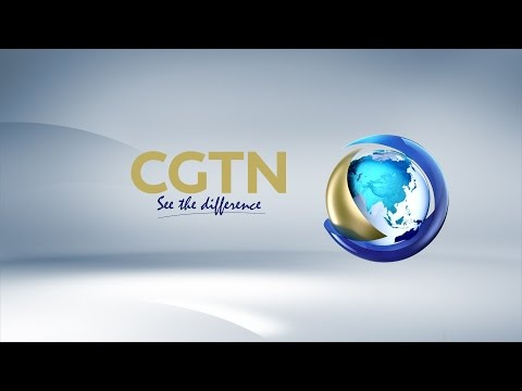 Download Youtube: CGTN Live
