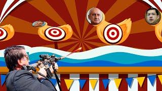 As mudanças de Bolsonaro; quem paga o pato?