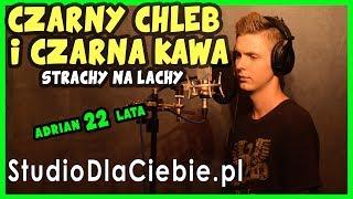 Czarny chleb i czarna kawa - Strachy na lachy (cover by Adrian Karczewski)