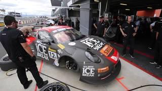 2018 Bathurst Update (Qualifying) Competition Motorsports
