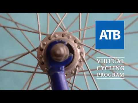 ATB Ride Video: Clipping In on the Bike