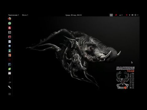 Kali Linux - Low Orbit Ion Cannon (LOIC)