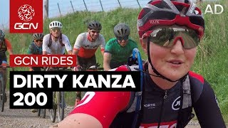 GCN Rides The 2018 Dirty Kanza 200