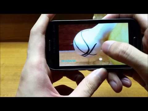 Samsung Galaxy S Duos 2   Cameraรีวิว ซัมซุงแกแล็คซี่ เอส ดูออสสอง   กล้องถ่ายรูป