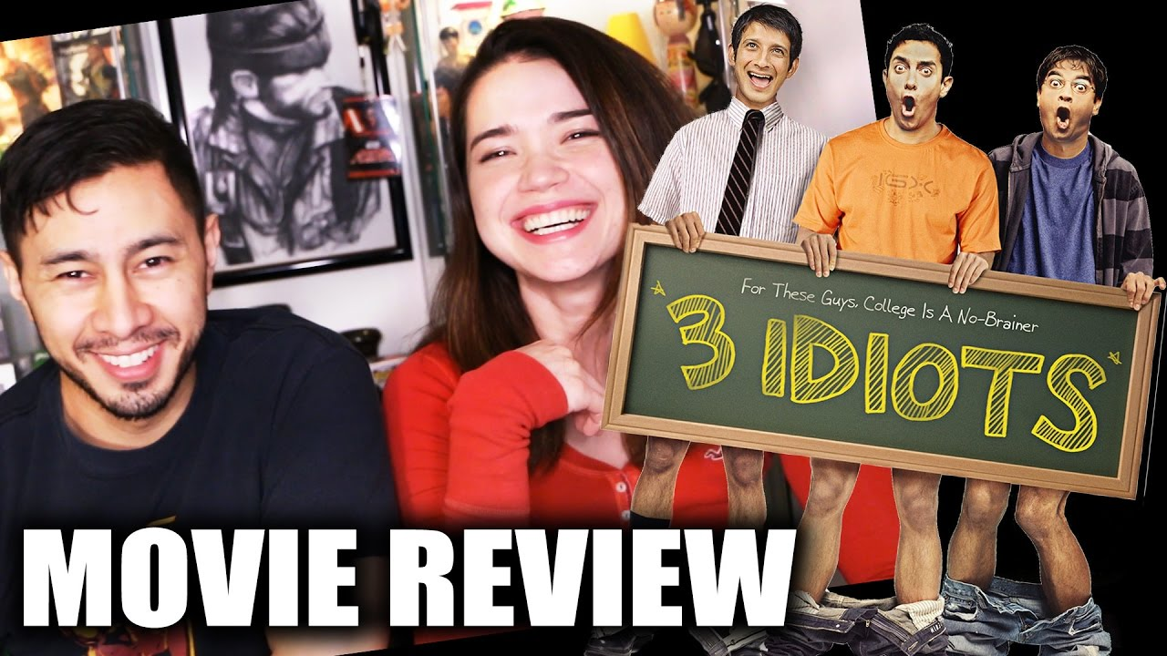 3 idiots film philosophy discussion review by jaby achara 3 idiots film philosophy discussion review by jaby achara