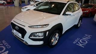 Hyundai Kona 2017 Revisin