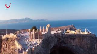 Discover a Rhodes holiday with Thomson
