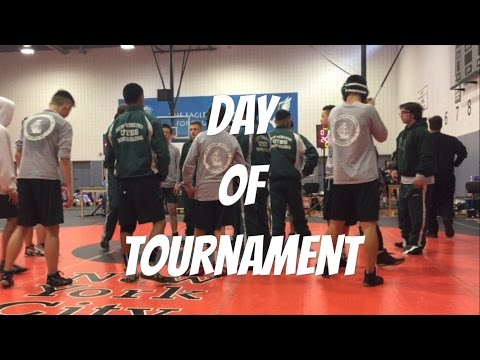 Eagle Academy Tournament
