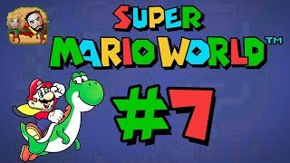 ECHTE YOUTUBERS - #7 - Super Mario World