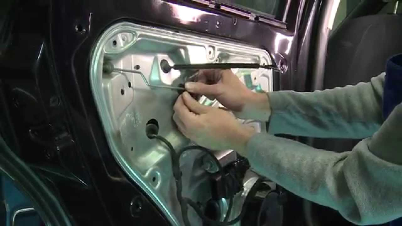 5 pin power window switch wiring diagram vw golf passat rear    window    regulator repair part 1 youtube  vw golf passat rear    window    regulator repair part 1 youtube
