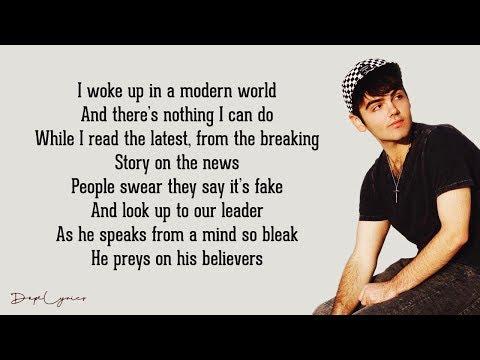 Nico Collins - Nothing Ever Changes (Lyrics) indir