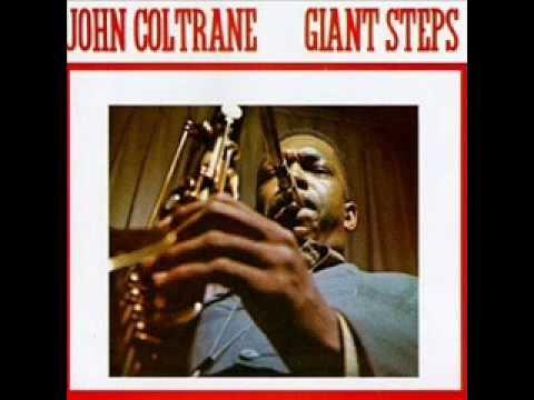 John Coltrane Countdown (Alternate Take)