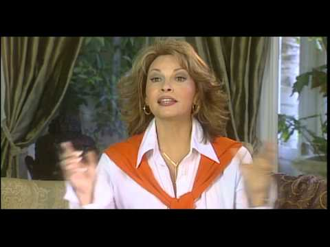 Raquel Welch on Ray Harryhausen