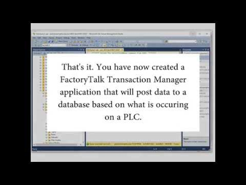 How to licensing Rockwell Software & simulate PLC by mazlan ibr