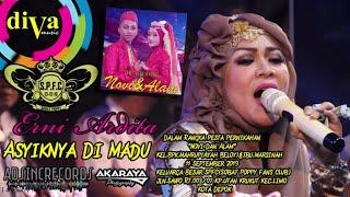 Download lagu Asyiknya di madu Erni Ardita diVa music Entertainment