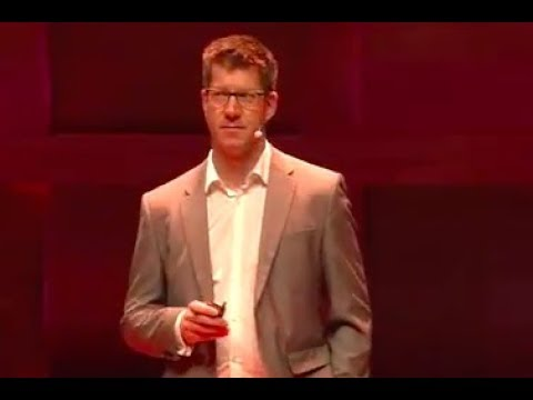 Sustainable Energy - without fear  | Prof. Wolf Ketter | TED