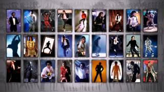 Michael Jackson - Leave Me Alone (Instrumental With Background Vocals)