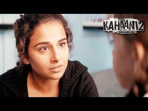Download Vidya Balan Wants to Talk Alone With Minnie | Kahaani 2 | Arjun Rampal | HD