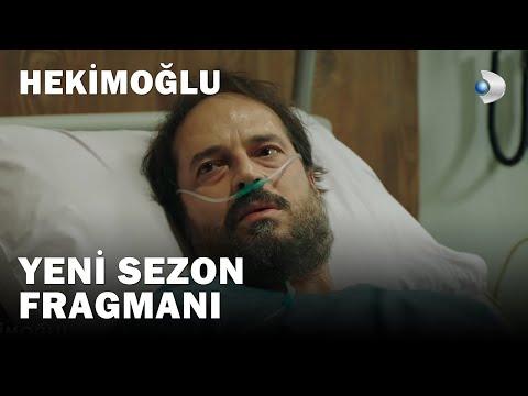 Hekimoğlu Yeni Sezon Fragmanı | Hekimoğlu
