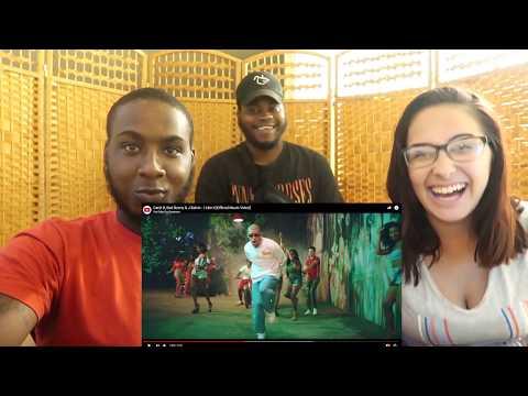 Cardi B, Bad Bunny & J Balvin - I Like It REACTON !!