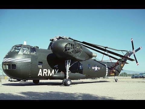 시콜스키 CH-37 모하비(Sikorsky CH-37 Mojave)