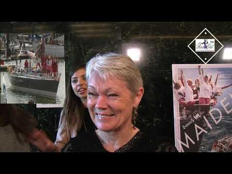 """""""MAIDEN"""" Red Carpet Premiere Part 1"""