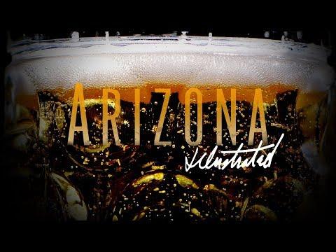 Arizona Illustrated Episode 415