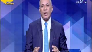 فيديو.. أحمد موسى: وائل جسار قال لي الخير اللي أنا فيه دة من مصر