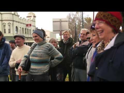 Can You See What We See? Yarram 2015 [Extended]