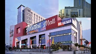 Full View of Mittal Mall (Bathinda)