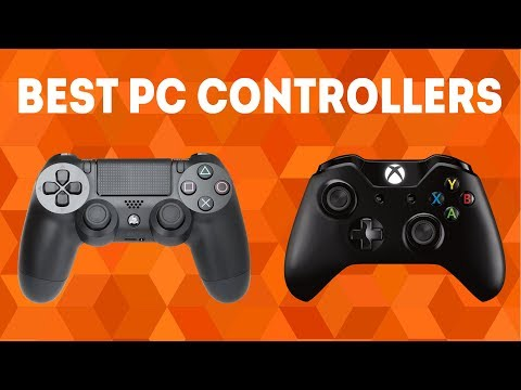 Best PC Controller 2018 [WINNERS] – Buyer's Guide and PC Controller Reviews