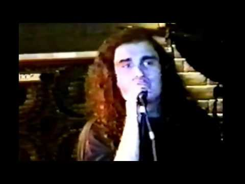 Dream Theater  Red Hill Mining Town Ronnie Scotts 1995