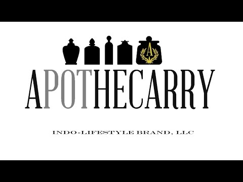 "Apothecarry ""Behind the Brand"" Founders Video"