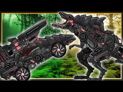 Terminator T Rex Full Game 1080 Hd Android Game Play