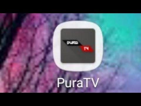 PuraTV Apk Full 2019 【 Versión 3 3 4 para Agosto: + HD 】