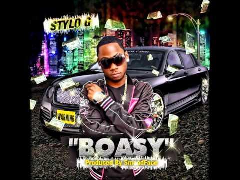 Stylo G - Boasy (Original)